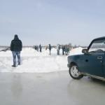 жигули ледовые гонки