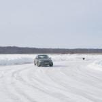 суба ледовые гонки