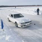 soarer ледовые гонки