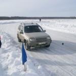 шевик ледовые гонки
