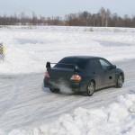 эвик ледовые гонки