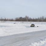 ледовые гонки эволюшн
