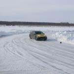 evolution ix ледовые гонки