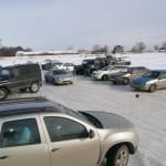ледовые гонки все классы