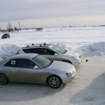 ледовые гонки 2015