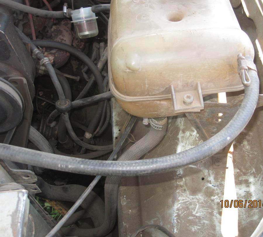 Подкапотное форд гранада, фотографии Форд Гранада Тюнинг