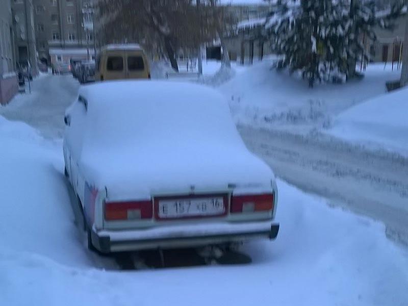 Bokomwagen 21053 против народного контроля.